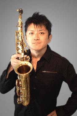 藤丸和彦/Sax