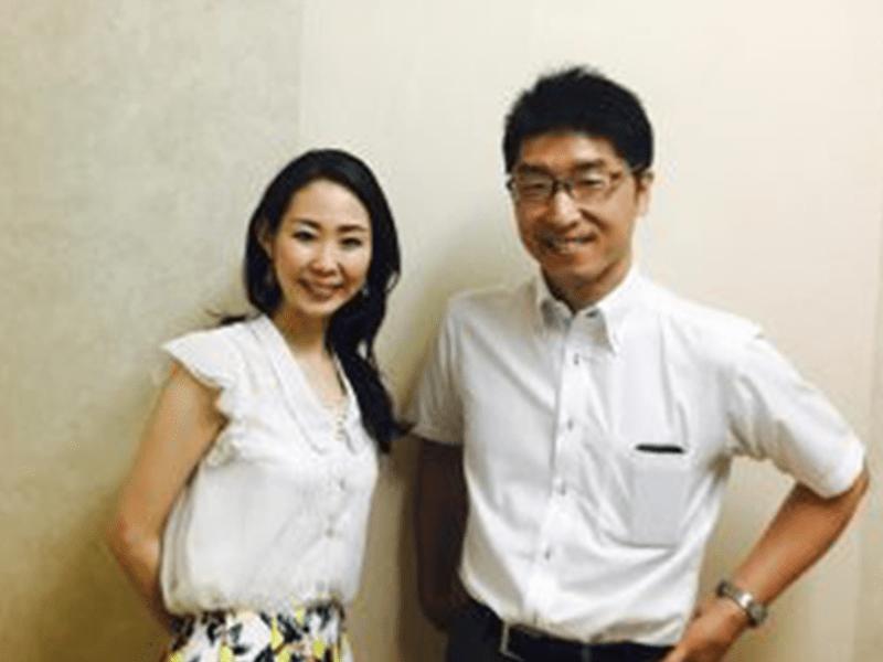 新田 佳弘様より 株式会社フォレストグローバル 取締役